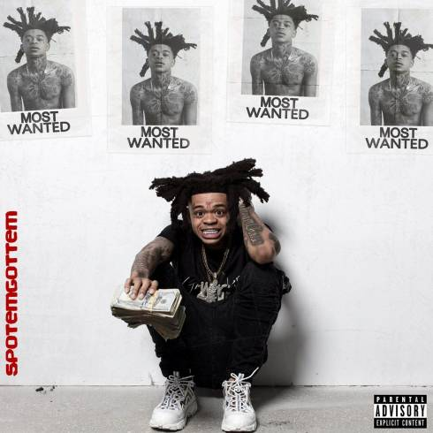 Spotemgottem Most Wanted ZIP Download