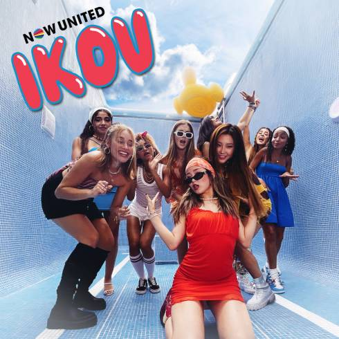 Now United Ikou Mp3 Download